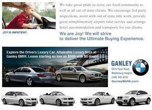 Image 4 | Ganley BMW