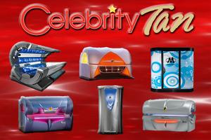 Image 2 | Celebrity Tan - Cascades