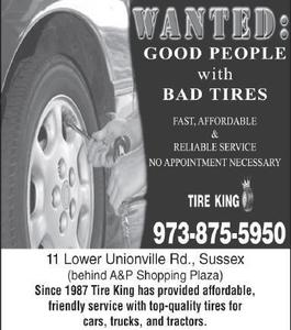 Image 1 | Tire King