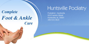 Image 2 | Huntsville Podiatry Center PC