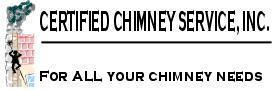 Image 1 | Certified Chimney Service, Inc.