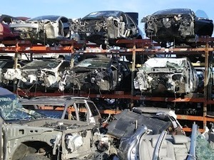 TLS Auto Recycling - Rancho Cordova, California 95742