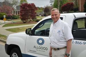 Image 1 | Allgood Pest Solutions