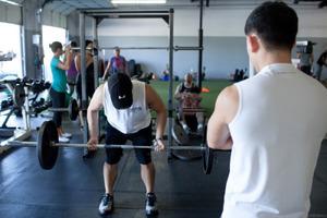 Image 2 | Next Level Fitness