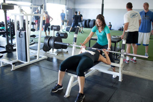 Image 3 | Next Level Fitness
