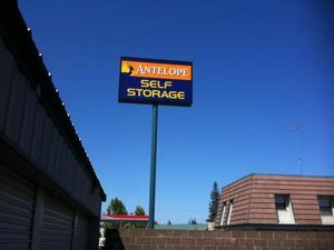Image 1 | Antelope Self Storage
