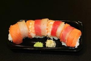 Image 2 | Nomzilla! Sushi Et Cetera