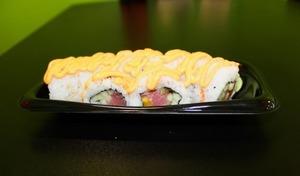 Image 3 | Nomzilla! Sushi Et Cetera
