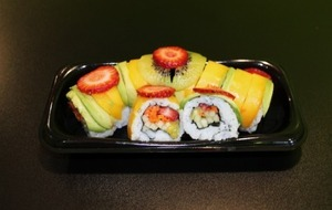 Image 4 | Nomzilla! Sushi Et Cetera