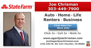 Image 1 | Joe Chrisman - State Farm Insurance Agent