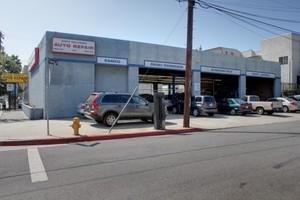 Image 2   North Hollywood Auto Repair