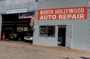 Image 3   North Hollywood Auto Repair