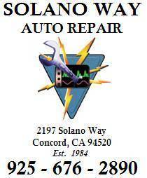 Image 1 | Solano Way Auto Repair