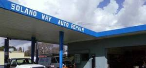 Image 4 | Solano Way Auto Repair