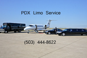 Airport limo pdx