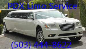 Image 2 |  PDX Limo Service