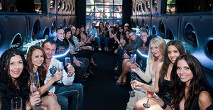 Image 3 |  PDX Limo Service
