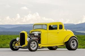 Classic car 1130610 640