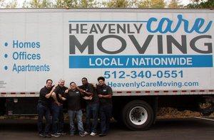 Scott crew truck