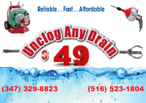 Image 3 | Cheap John's The Drain Professionals $49 Specials