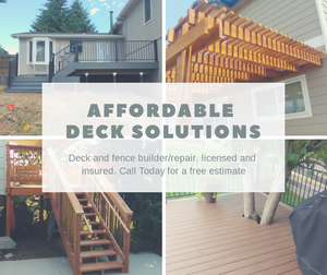 Image 6 | Affordable Deck Solutions