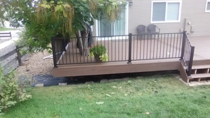 Image 8 | Affordable Deck Solutions