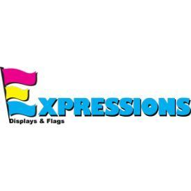 Image 1 | Expressions Displays & Flags