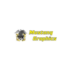 Image 1 | Mustang Graphics