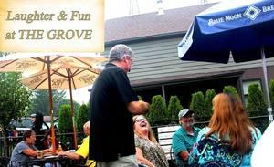Image 6   The Grove Pub & Grill