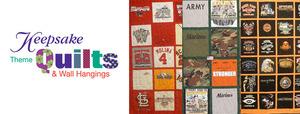 Image 2   Keepsake Theme Quilts Blankets & Pillows
