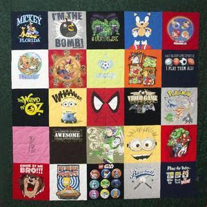 Image 3   Keepsake Theme Quilts Blankets & Pillows