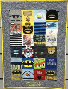 Image 4   Keepsake Theme Quilts Blankets & Pillows