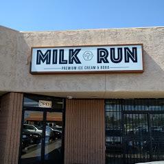 Image 1 | Milk Run Premium Ice Cream & Boba