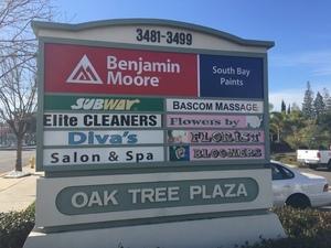 Image 3 | Benjamin Moore - South Bay Paints