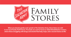 Image 2   The Salvation Army Austin Adult Rehabilitation Center and Thrift Store