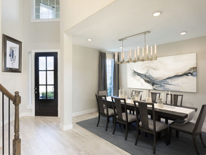 Image 4 | Clements Crossing by Meritage Homes