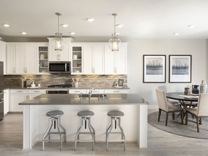 Image 5 | Clements Crossing by Meritage Homes