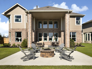 Image 7 | Clements Crossing by Meritage Homes