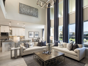Image 9 | Clements Crossing by Meritage Homes