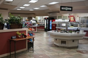 Image 2 | Baxter Regional Cafeteria and Catering