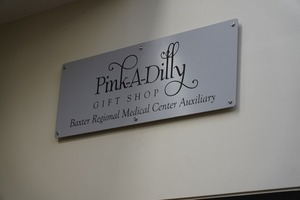 Image 3 | Baxter Regional Pink-A-Dilly Gift Shop