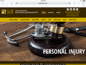 Image 6 | The Law Offices of Matthew J. Jowanna, P.A.