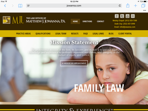 Image 8 | The Law Offices of Matthew J. Jowanna, P.A.