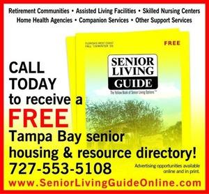 Image 2 | Senior Living Guide - Tampa Bay