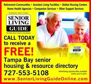 Image 3 | Senior Living Guide - Tampa Bay