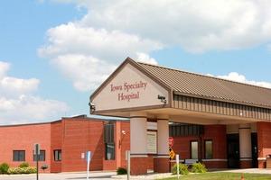 Image 7   Iowa Specialty Garner Clinic
