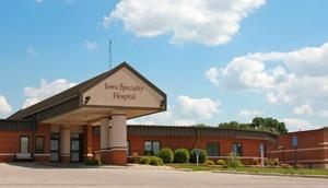 Image 9   Iowa Specialty Garner Clinic