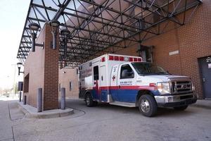 Image 2 | Baxter Regional Ambulance Services