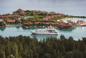 Image 4   Cruise Planners - Suzanne Okazaki