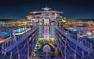 Image 7   Cruise Planners - Suzanne Okazaki